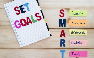 The SMART way to achieve your goals