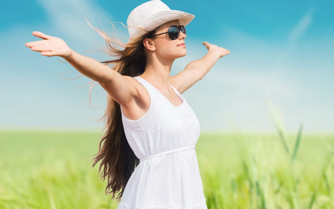 4 Key Attitudes for a Happy Life